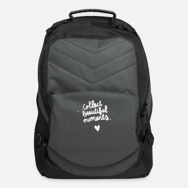 Collect Collect Moment - Computer Backpack