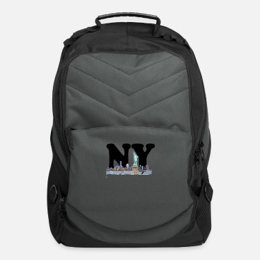 New York City new york - Computer Backpack