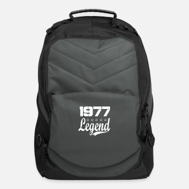 77 Legend - Computer Backpack