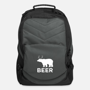 Bear Deer - Computer Backpack
