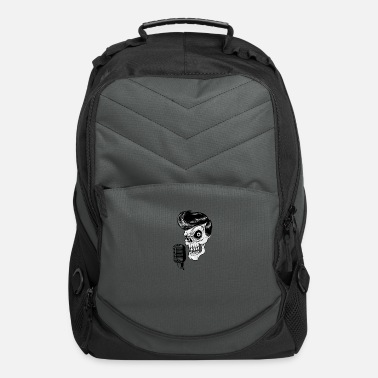 Rockabilly Rockabilly - Computer Backpack
