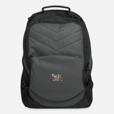 Bay the bay - Computer Backpack