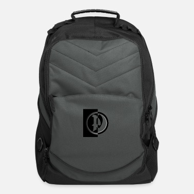 Power Logo Design. - Computer Backpack