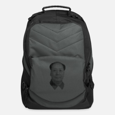 Fashion mao - Computer Backpack