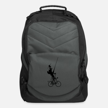Don Quijote Cycling Don Quixote - Computer Backpack