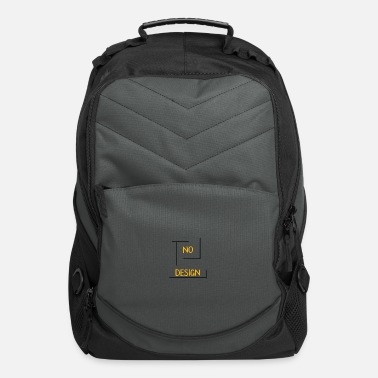 Design My Design - No Design - Computer Backpack