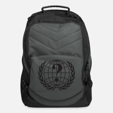 Anonyous Anonymous - Computer Backpack