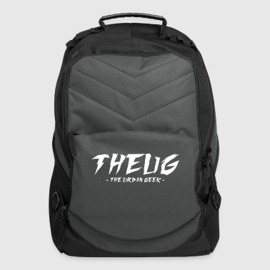 Geek THEUG - THE URBAN GEEK 4 - Computer Backpack
