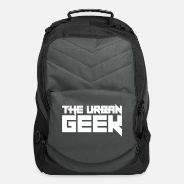 Video The Urban Geek - Computer Backpack