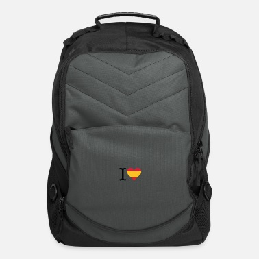 Felipe Love I Love Spain - Computer Backpack