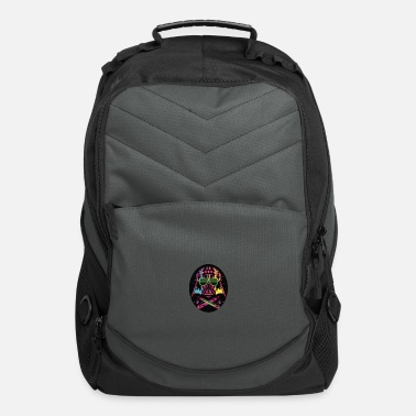Raver ravers ravers lights - Computer Backpack