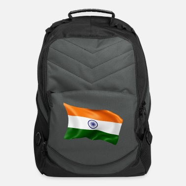 Wind India - Computer Backpack