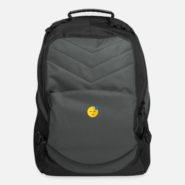 Sweating Sweating - Computer Backpack