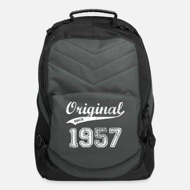 1957 1957 - Computer Backpack