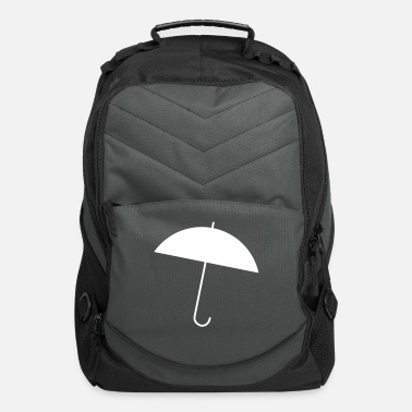 Out Umbrella - Computer Backpack