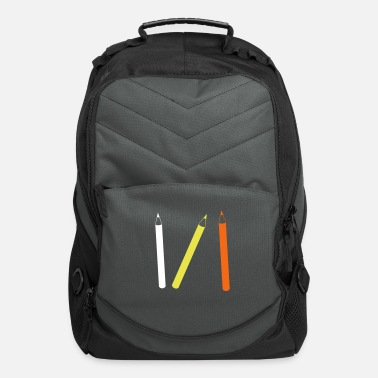 Drawing Pencil - Computer Backpack
