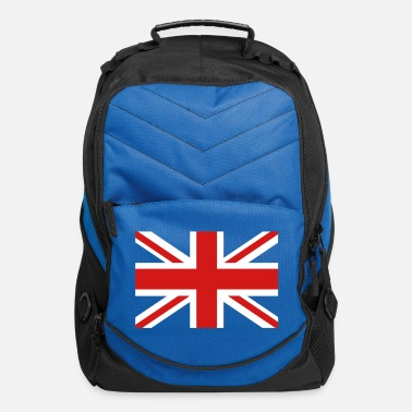Union Union Jack - Computer Backpack