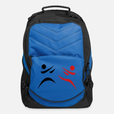 Martial Art martial arts - Computer Backpack