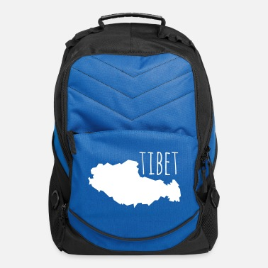 Tibet Tibet - Computer Backpack
