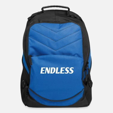 Endless ENDLESS - Computer Backpack