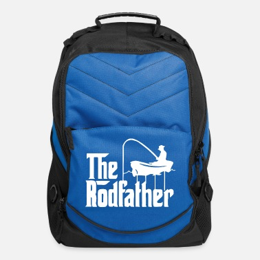 Fight the rodfather 2 - Computer Backpack