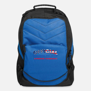 4th Of July 4th of July - Computer Backpack