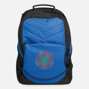 Endless Endless Flower - Computer Backpack