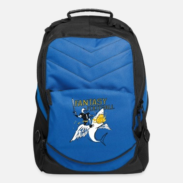 Fantasy Fantasy Football - Computer Backpack