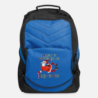 Christmas merry - Computer Backpack