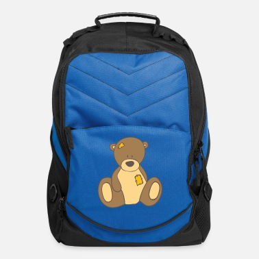 Teddy Bear teddy bear - Computer Backpack