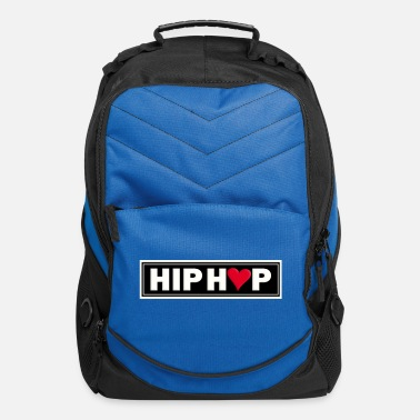 Hop HIP HOP - Computer Backpack