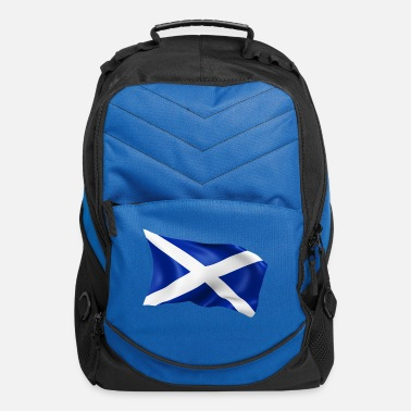 Wind Scotland - Computer Backpack