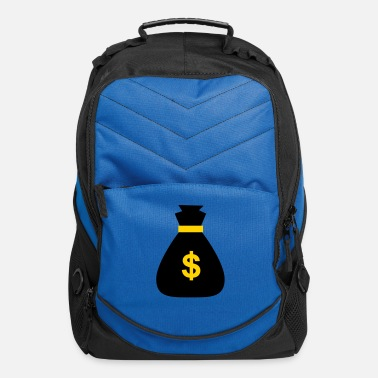 Dollar Money - Computer Backpack