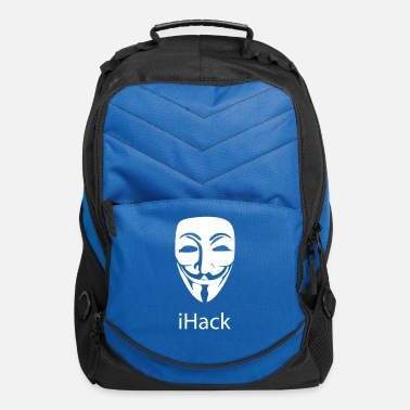 Phone iHack - Computer Backpack