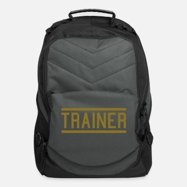Coach Coach - Computer Backpack