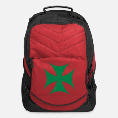 Iron Cross CROSS OF IRON - Computer Backpack