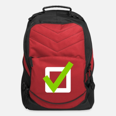 Check Mark Check Mark ok sign Icon - Computer Backpack