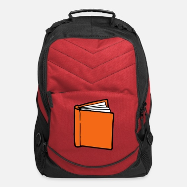 Books book - Computer Backpack