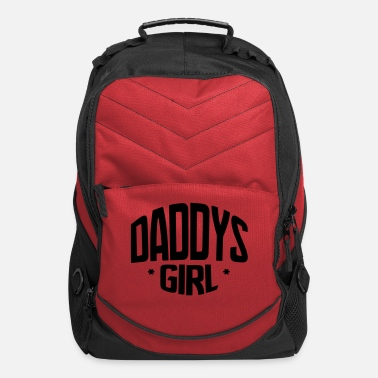 Daddys daddys girl - Computer Backpack