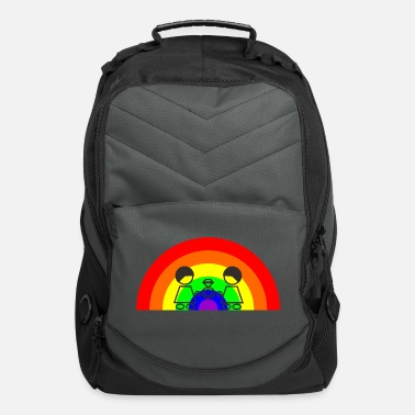 Marry married - Computer Backpack