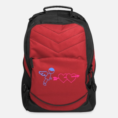Cupido cupido - Computer Backpack