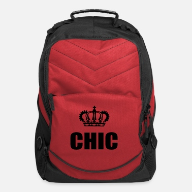 Chic CHIC - Computer Backpack