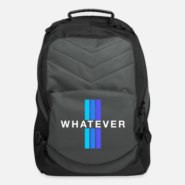 Ignore ignore - Computer Backpack