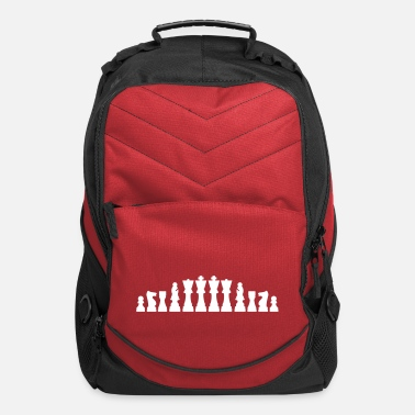 Chess Chess - Computer Backpack