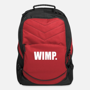 Wimps WIMP - Computer Backpack