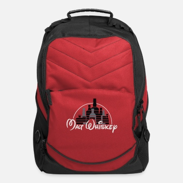 Malt Whiskey MALT WHISKEY - Computer Backpack