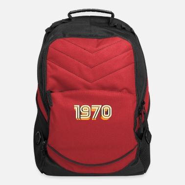 1970 - Computer Backpack