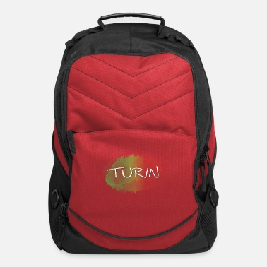Turin Turin - Computer Backpack