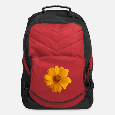 Flower Flower power - Computer Backpack