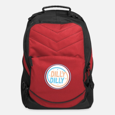 Anheuser Busch Dilly Dilly T-shirt - Computer Backpack